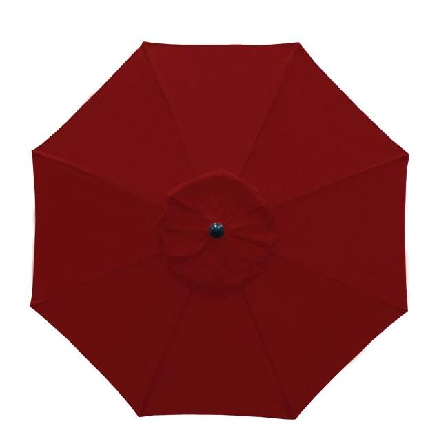10' Autotilt Umbrella