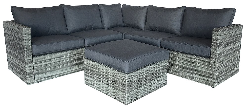 Fabulous Connexion Sectional Set Inzonedesignstudio Interior Chair Design Inzonedesignstudiocom
