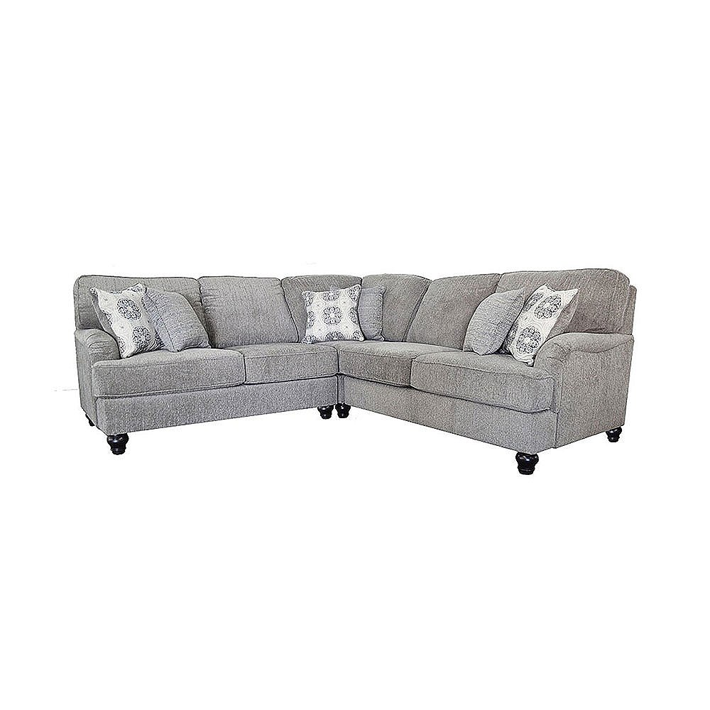 Pleasing Amherst Sectional Ncnpc Chair Design For Home Ncnpcorg