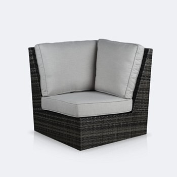 Banff Corner Chair
