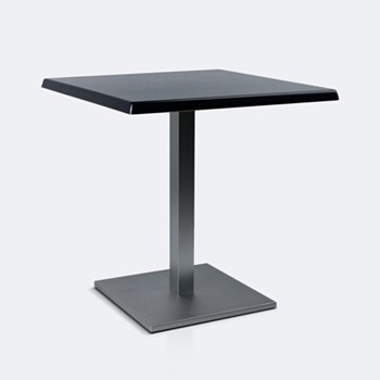 Bistro Table  - Black
