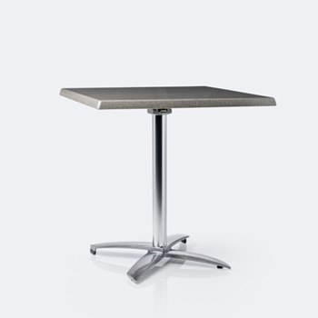 Bistro Table  - Criss Cross