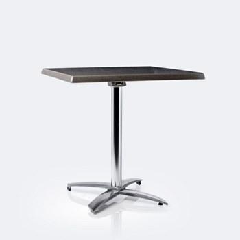 Bistro Table  - Dark Oak