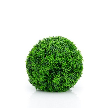 "15"" Boxwood Ball"