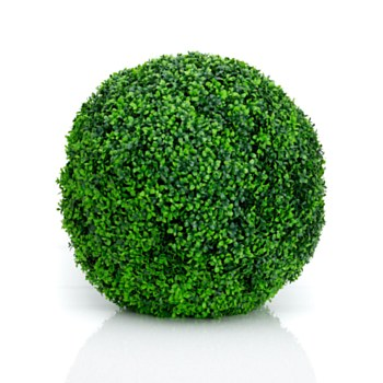 "21"" Boxwood Ball"