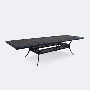 Breeze Extendable Table - Lg