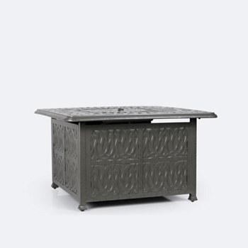 "Breeze 42"" SQ Firepit Table"