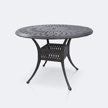 "Breeze 48"" Round Table"
