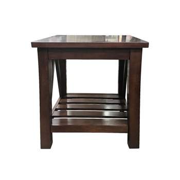 Dallas End Table