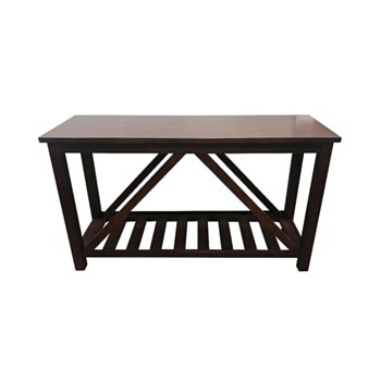 Dallas Sofa Table