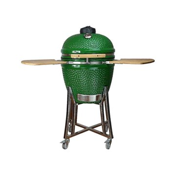 "Golden Egg 21"" BBQ Oven"