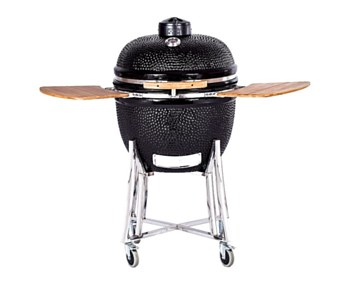 "Golden Egg 25"" BBQ Oven"