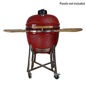 """Golden Egg 25"""" BBQ Oven"""