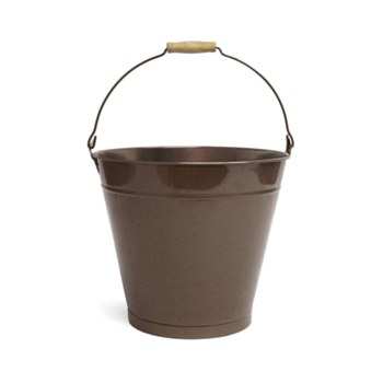 Decorative Metal Bucket