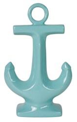 Ceramic Anchor Decoration