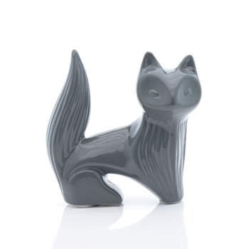 Ceramic Cat Decoration