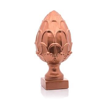 Ceramic Pineapple Decoration
