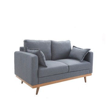 Kaso Loveseat