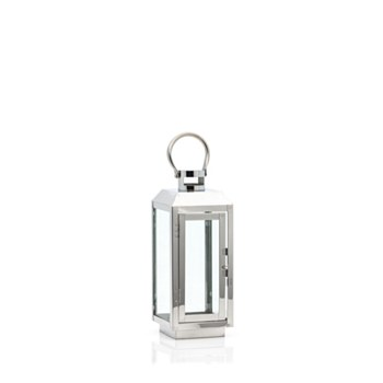 Small Stainless Steel Lantern