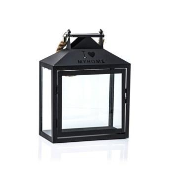 Large Metal Lantern