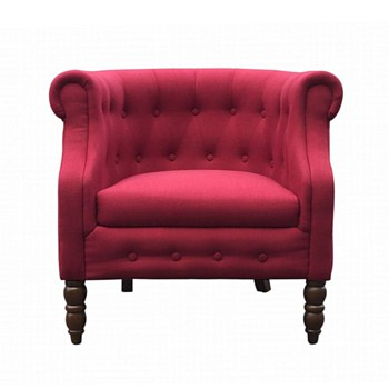 Newcastle accent chair