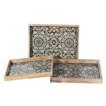 Medium Decorative Tray