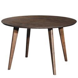 Parker Round Dining Table