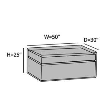 Protective Cover - Storage Box