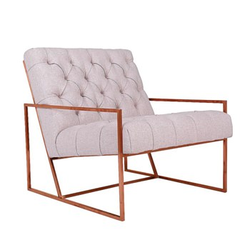 Perla Accent Chair