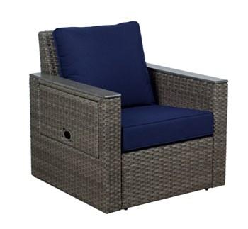 Rideau Club Chair