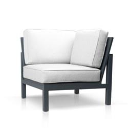Shoreline Corner Chair
