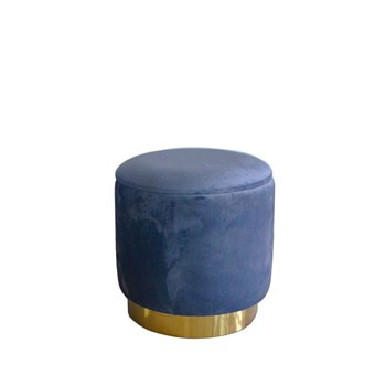 Small Storage Stool