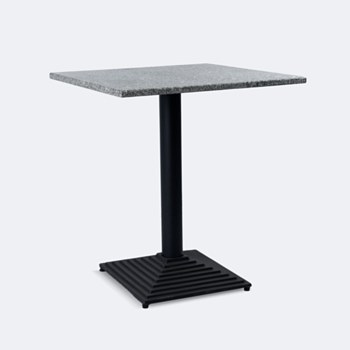 Granite Bistro Table