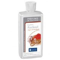 500Ml Mystery Patchouli