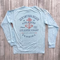 Men's L/S Sail Surf Cha SM