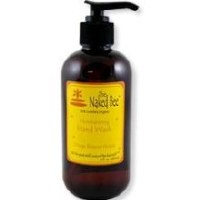 Orange Blossom Honey Hand Wash