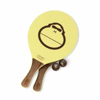 Sun Bum Paddleball