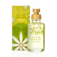 Tahitian Gardenia Perfume