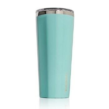 Tumbler 24oz Turquoise Gloss