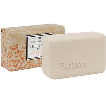 Honey Orange Bar Soap 9oz
