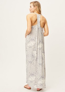 Dress Sanni Paisley M