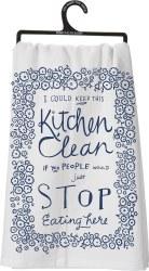 Dish Towel Kitchen Clean