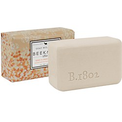 Honey Orange Bar Soap 9oz