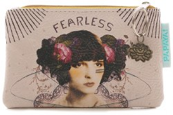 Fearless Small Coin Purse