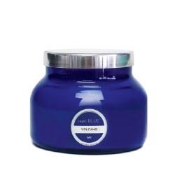 Capri Blue Jar Volcano