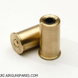 Bisley 12g Brass Snap Caps