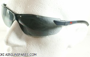 3M Classic Smoked Glasses