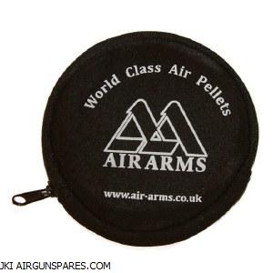 Air Arms Pellet Tin Pouch .22
