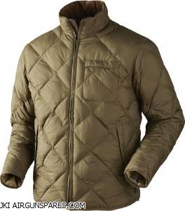 Berghem Jacket Olive Green M