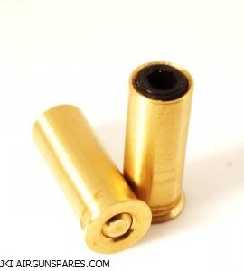 Bisley .410 Brass Snap Caps